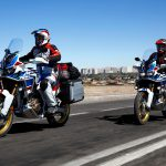 The Honda Africa Twin just got bolder with the Adventure Sports version 4