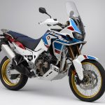 The Honda Africa Twin just got bolder with the Adventure Sports version 6