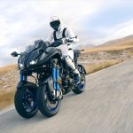 Yamaha Niken comes with extra wheel, starts a revolution 21