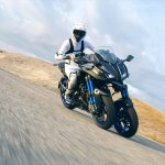 Yamaha Niken comes with extra wheel, starts a revolution 23