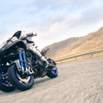 Yamaha Niken comes with extra wheel, starts a revolution 8
