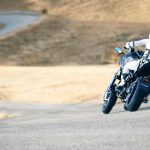 Yamaha Niken comes with extra wheel, starts a revolution 2