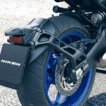 Yamaha Niken comes with extra wheel, starts a revolution 6