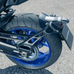 Yamaha Niken comes with extra wheel, starts a revolution 5