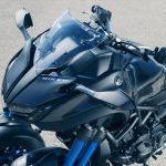 Yamaha Niken comes with extra wheel, starts a revolution 12
