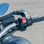 Yamaha Niken comes with extra wheel, starts a revolution 14