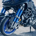 Yamaha Niken comes with extra wheel, starts a revolution 16