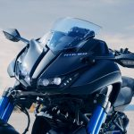 Yamaha Niken comes with extra wheel, starts a revolution 19