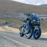Yamaha Niken comes with extra wheel, starts a revolution 9