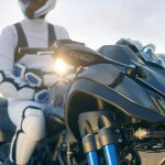 Yamaha Niken comes with extra wheel, starts a revolution 11