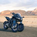 Yamaha Niken comes with extra wheel, starts a revolution 13