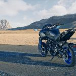 Yamaha Niken comes with extra wheel, starts a revolution 15