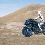 Yamaha Niken comes with extra wheel, starts a revolution 20