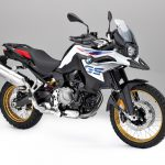 New BMW F850GS. Africa Twin killer? 2