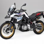 New BMW F850GS. Africa Twin killer? 21