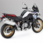 New BMW F850GS. Africa Twin killer? 11