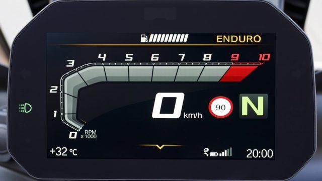 BMW F850GS20