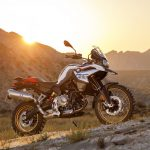 New BMW F850GS. Africa Twin killer? 12