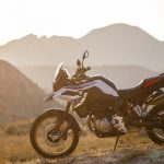 New BMW F850GS. Africa Twin killer? 14