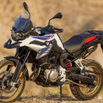 New BMW F850GS. Africa Twin killer? 4