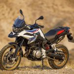 New BMW F850GS. Africa Twin killer? 19