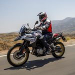 New BMW F850GS. Africa Twin killer? 18