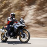 New BMW F850GS. Africa Twin killer? 20