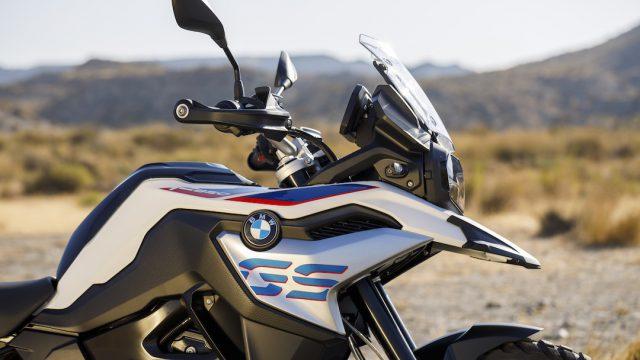 BMW F850GS6