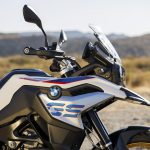 New BMW F850GS. Africa Twin killer? 8