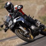 New BMW F850GS. Africa Twin killer? 22