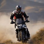 New BMW F850GS. Africa Twin killer? 9