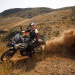New BMW F850GS. Africa Twin killer? 5