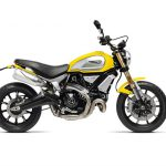 Ducati Scrambler 1100 unveiled. Cool Sport Version included 2