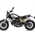 Ducati Scrambler 1100 unveiled. Cool Sport Version included 3
