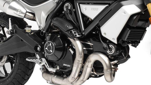 Ducati Scrambler 11006