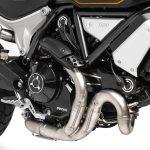Ducati Scrambler 1100 unveiled. Cool Sport Version included 5