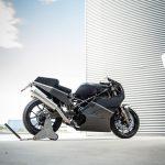 Ducati F1R – the Italian rebel 6