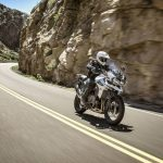 2018 Triumph Tiger 1200 XC and XR: weight reduction 9