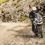 2018 Triumph Tiger 1200 XC and XR: weight reduction 3