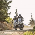2018 Triumph Tiger 1200 XC and XR: weight reduction 7