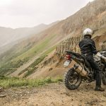 2018 Triumph Tiger 1200 XC and XR: weight reduction 13