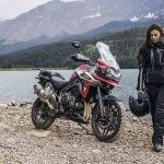 2018 Triumph Tiger 1200 XC and XR: weight reduction 6