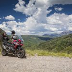 2018 Triumph Tiger 1200 XC and XR: weight reduction 18