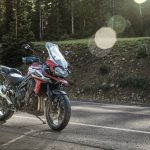 2018 Triumph Tiger 1200 XC and XR: weight reduction 20