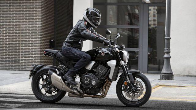Honda CB1000R EICMA 16