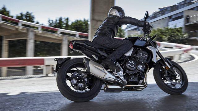Honda CB1000R EICMA 22