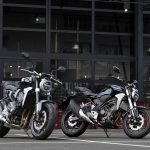 All-new Honda CB1000R is here. And it rocks! 42