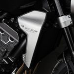All-new Honda CB1000R is here. And it rocks! 50