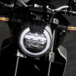 All-new Honda CB1000R is here. And it rocks! 14