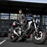 Honda CB300R, revealed at EICMA 2017: for newer riders 18